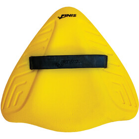 FINIS Alignment Tavola Galleggiante Bambino, yellow